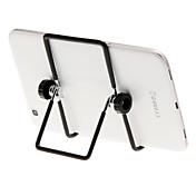 Portable metal Universal Tablet PC soporte adecuado para 7 pulgadas Tablet PC