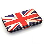 용 삼성 갤럭시 케이스 스탠드 / 플립 / 360°회전 케이스 풀 바디 케이스 국기 인조 가죽 Samsung Tab 3 10.1