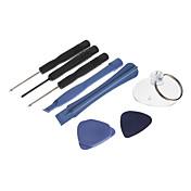 8-i-ett-reparasjonssettverktøy for iPhone / ipad / iPod-reservedeler