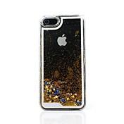 용 아이폰5케이스 패턴 케이스 뒷면 커버 케이스 글리터 샤인 소프트 TPU iPhone SE/5s/5