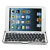 elonbo ultra-tynne bluetooth tastatur tilfelle for ipad mini tre ipad mini 2 ipad mini