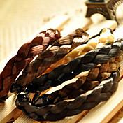 한국 작풍 가발 머리 반지, 헤어 밴드