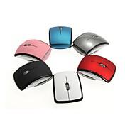 Trådløs kontor Mouse Mini Foldbar 3 drevet