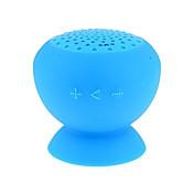 Al Aire Libre Impermeable Mini Portátil altavoces inalámbricos Bluetooth Amarillo Rojo Verde Rosa Azul Claro