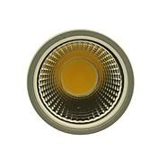 gu10 led 스포트 라이트 1 옥수수 400-450lm 따뜻한 흰색 감기 흰색 자연 흰색 2800-3000k / 4000-4500k / 6000-6500k ac 85-265v