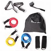 Correas de Ejercicio / Set para Fitness Ejercicio y Fitness / Gimnasia Caucho-KYLINSPORT®