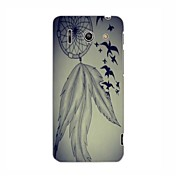 The Swallow Dream Catcher Design Hard Case for HuaWei G510