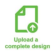 명함 당신의 자신의 디자인