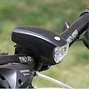 Frontlys til sykkel Laser Sykling Anti Glide, multiverktøy knapp batteri / Cellebatterier 600 lm Batteri Camping / Vandring / Grotte Udforskning / Dagligdags Brug / Sykling - WEST BIKING®