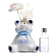 50ml azul oso rosa set aceite esencial hogar