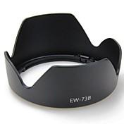 캐논 17-85 / 18~1백35mm 렌에 대한 렌즈 후드