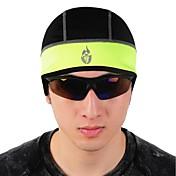 Forro para Casco Gorro para Ciclismo Sombrero Helmet Liner / Casco Cap/Gorro Para Casco BicicletaMantiene abrigado Resistente al Viento A
