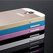 용 삼성 갤럭시 케이스 Other 케이스 뒷면 커버 케이스 단색 아크릴 Samsung S4