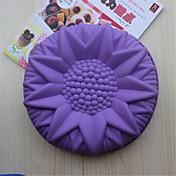 1pc Novedad Pastel El plastico Alta calidad Moldes para pasteles