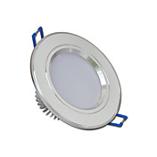 Luces LED Descendentes 18 SMD 5730 700 lm Blanco Cálido Blanco Fresco K AC 85-265 V