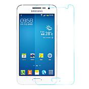 Protector de pantalla para Samsung Galaxy A5 Vidrio Templado Protector de Pantalla Frontal