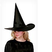 서쪽 높은 의상 모자의 온스 사악한 마녀의 고전 마법사