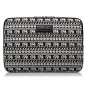 """elefant stripe utskrifter laptop dekselet ermene shakeproof case for 14 """"ThinkPad overflaten dell sony hk samsung acer asus"""