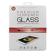 Protector de pantalla Samsung Galaxy para Tab E 9.6 Vidrio Templado Protector de Pantalla Frontal Alta definición (HD)