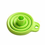 Herramientas de cocina Silicona Cocina creativa Gadget Utensilios de cocina Para utensilios de cocina 1pc