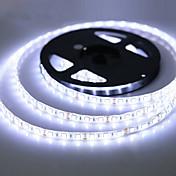 zdm impermeable 5m 300x3528 smd luz de tira llevada caliente blanco rgb rojo azul verde dc12v