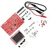 kit de aprendizaje electrónico kit de osciloscopio digital de bricolaje dso138
