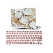 MacBook Funda para Mármol ABS MacBook Air 11 Pulgadas MacBook Pro 15 Pulgadas con Pantalla Retina MacBook Pro 13 Pulgadas con Pantalla