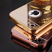 Funda Para iPhone 5C Apple iPhone 8 iPhone 8 Plus Funda Trasera Dura Acrílico para iPhone 8 Plus iPhone 8