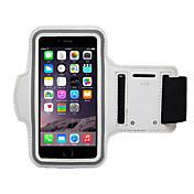 Fengtu Brazalete para Running Correr Bolsas de Deporte Impermeable Pantalla táctil Bolsa de Running iPhone 8/7/6S/6