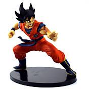 드레곤볼 Son Goku PVC 애니메이션 액션 피규어 모델 완구 인형 장난감