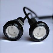 P13W Coche Bombillas LED de Alto Rendimiento 150 lm LED Luz de Circulación Diurna For Universal