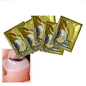 Cremas de Ojos Otros Húmedo Blanqueo Anti envejecimiento Rejuvenecimiento de la piel Tono de Piel Desigual Nutrición Tratamiento de