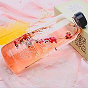 Botellas de Agua 1 Plástico, - Alta calidad