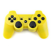 Trådløs Game Controllers Til Sony PS3 ,  Oppladbar Game Controllers ABS 1 pcs enhet