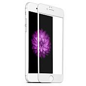 Skjermbeskytter Apple til iPhone 6s Plus iPhone 6 Plus Herdet Glass 1 stk Ultratynn Eksplosjonssikker 9H hardhet Høy Oppløsning (HD)