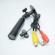 420TVL 컬러 미니 카메라 3.6mm 렌즈 실내 CCTV 보안 카메라 지원 마이크