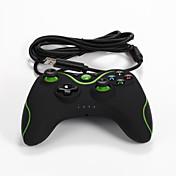 USB Controles - Xbox Uno Con cable 10-12h