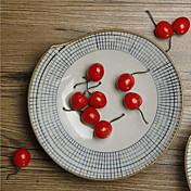세라믹 디너 그릇 식탁 - 고품질