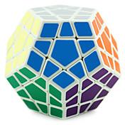 Cubo de rubik Shengshou Dodecaedreo 3*3*3 Cubo velocidad suave Cubos mágicos rompecabezas del cubo Nivel profesional Velocidad Competencia