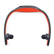 WX05 I øret Halsbånd Trådløs Hodetelefoner dynamisk Plast Sport og trening øretelefon Med mikrofon Headset