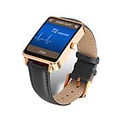 oukitel a58 bluetooth 4.0 reloj inteligente monitor de frecuencia cardíaca Siri pulsera con altavoz