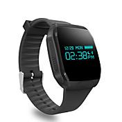 LXW 0001 SmartarmbåndVannavvisende Lang Standby Trenings logg Sundhetspleie Sport Distanse måling Anvendelig Informasjon Kreativ GPS Lyd