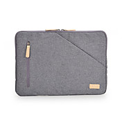 Funda Protectora textil Cubierta del caso para 13.3 '' / 15.4 ''MacBook Air con Retina / MacBook Pro / MacBook Air / MacBook Pro con