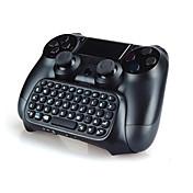 게임패드 용 PS4 블루투스 미니 게임 핸들 키보드