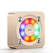무선 블루투스 스피커 2.0 CH 야외 / 지원 메모리 카드 / 스테레오 / 서라운드 사운드 / 미니 / 슈퍼베이스