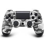 PC / PS4 / Sony PS4-#-P4-CBT003B-Recargable / Empuñadura de Juego / Bluetooth-Metal / ABS-Bluetooth-Controles-