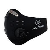Sykkel / Sykling Ansiktsmaske Unisex Klatring / Trening & Fitness / Sykling / Sykkel Vanntett / Vindtett / Anti-Statisk 1 stk Høst /
