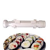 1개 김밥 & 스시 용품 For 조리기구에 대한 플라스틱 크리 에이 티브 주방 가젯
