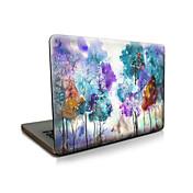 MacBook Funda / Porta ordenador Cuadro al Óleo El plastico para MacBook Pro 15 Pulgadas / MacBook Air 13 Pulgadas / MacBook Pro 13