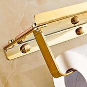 Toalettrullholder Moderne Messing 1 stk - Hotell bad